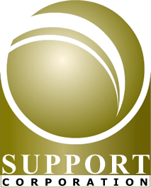 SUPPORT CORPORATION